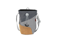 Mammut Rough Rider Chalk Bag iron/smoke